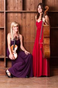 Vanity Strings Duo