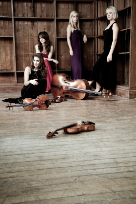 Vanity Strings Quartet