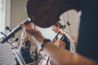 Vanity Strings Trio