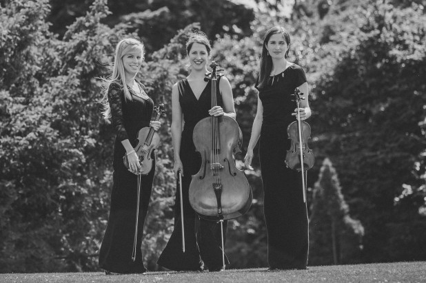 Vanity Strings Trio