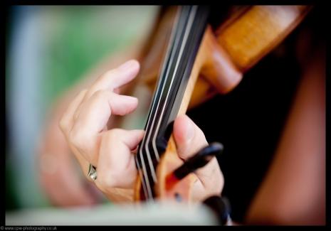 Vanity Strings